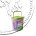 """Фото 2 товару Набір Посуду у контейнері 6л. з ручкою (на 4 персони) (Подарунковий) """"Алеана"""""""