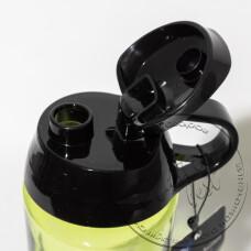 """Фото  товару Пляшка для пиття Aqua """"Турція"""" TP-636 (650мл.) (звичайне відкриття) ш.к. (20шт.)"""