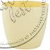 """Фото 4 товару Вазон для квітів """"Матильда"""" (глянцевий, 20х18см) """"Алеана"""""""