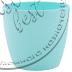 """Фото 7 товару Вазон для квітів """"Матильда"""" (глянцевий, 20х18см) """"Алеана"""""""