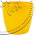 """Фото 10 товару Вазон для квітів """"Матильда"""" (глянцевий, 20х18см) """"Алеана"""""""