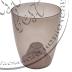 """Фото 2 товару Вазон для квітів """"Орхідея"""" (15х17см) """"Алеана"""""""