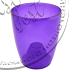 """Фото 7 товару Вазон для квітів """"Орхідея"""" (15х17см) """"Алеана"""""""