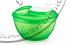 """Фото 2 товару Миска-Мийка для Овочів SG-230  4.75л. (Овочесушка)  """"Турція"""""""
