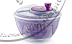 """Фото 3 товару Миска-Мийка для Овочів SG-230  4.75л. (Овочесушка)  """"Турція"""""""