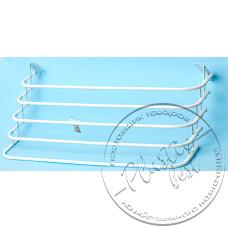 """Фото  товару Сушка Пристінна для білизни """"Trio"""" 60cм. (арт. 0706R) (ш.к.5746) """"Евро голд"""" (6шт.)"""