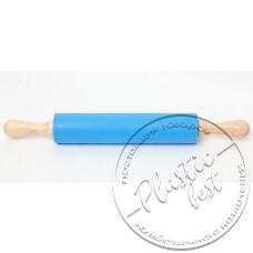 """Фото  товару Силіконова КАЧАЛКА МН-2993 (43*5.5см) З Ручками (розмір без ручки 25см)""""STENSON"""""""