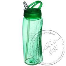 """Фото  товару Пляшка для пиття """"Stenson"""" №R.83310 700мл. (спортивна) (24*7.5см.)  (80шт.)"""