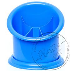 """Фото  товару Підставка для столових приборів """"Пеньок"""" -""""Россо"""" (эфе пластикс)"""