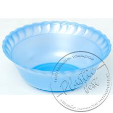 "Фото  товару Піалочка Маленька-Кругла (голуба,розова) ""Пластмасова посуда"""