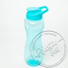 """Фото  товару Пляшка для пиття """"Stenson"""" №MT6-7 900мл. (спортивна) ()  (90шт.)"""