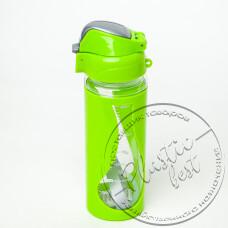 """Фото  товару Пляшка для пиття """"Stenson"""" №R.83624 450мл. (спортивна) ()  (80шт.)"""