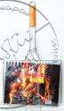 """Фото 1 товару Решітка для гриля №0702 (27х24х2,0см) """"АМА"""""""