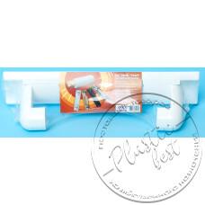 """Фото  товару Тримач для Паперового Рушника (настінний) """"ММ-пластмаса"""" hold34."""