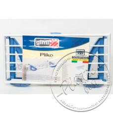 """Фото  товару Сушка для білизни за батарею (на балкон) (арт. GM62009) """"PLIKO"""" ш.к.62009 """"Тарлев""""(6шт.)"""