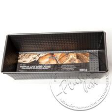 """Фото  товару Форма для випічки хліба """"Кирпич"""" МН-0011 (26*12*8см.) """"STENSON"""""""