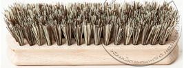 """А02-012  Щітка для коврів  (дерев.) """"Пастерський"""""""