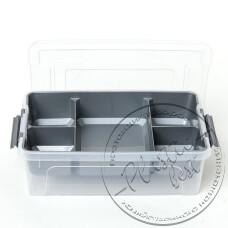 "Фото  товару Контейнер ""Smart-Box""з органайзером  1,7 л ""Аляна"""